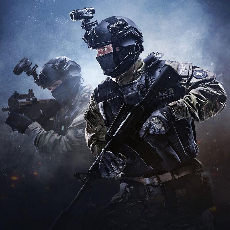 Counter Strike 1.6 Server Hosting