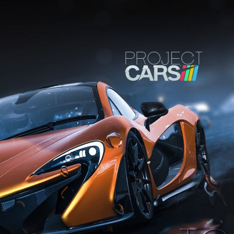 Project Cars 2 server hosting