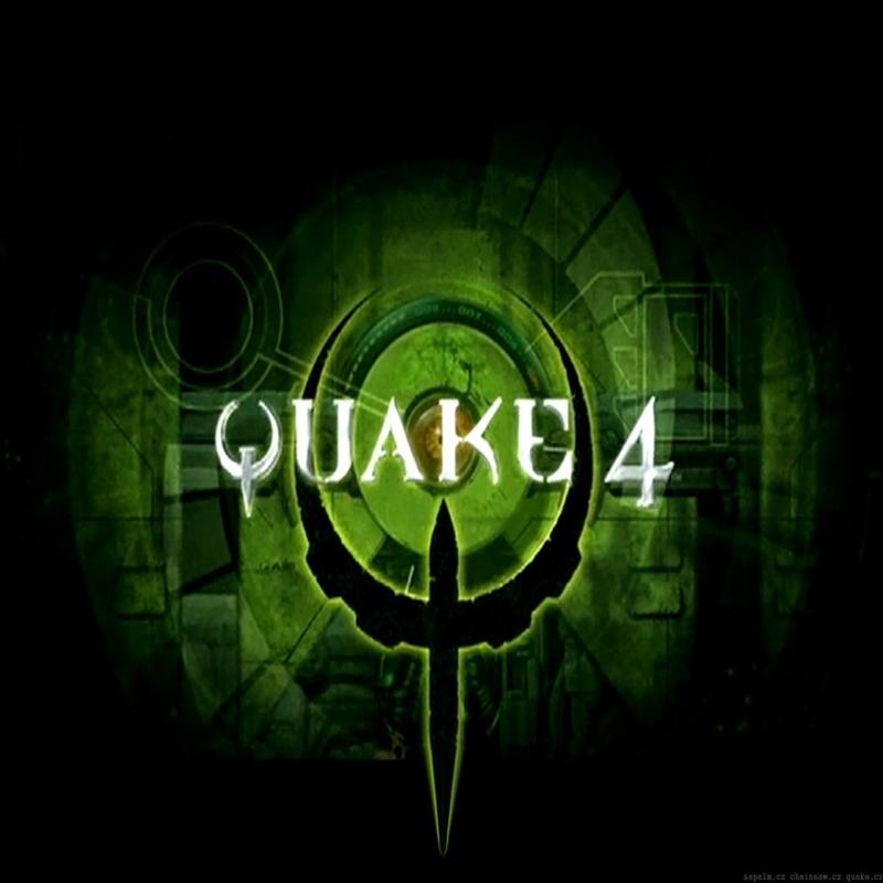 Quake 4 Server Hosting