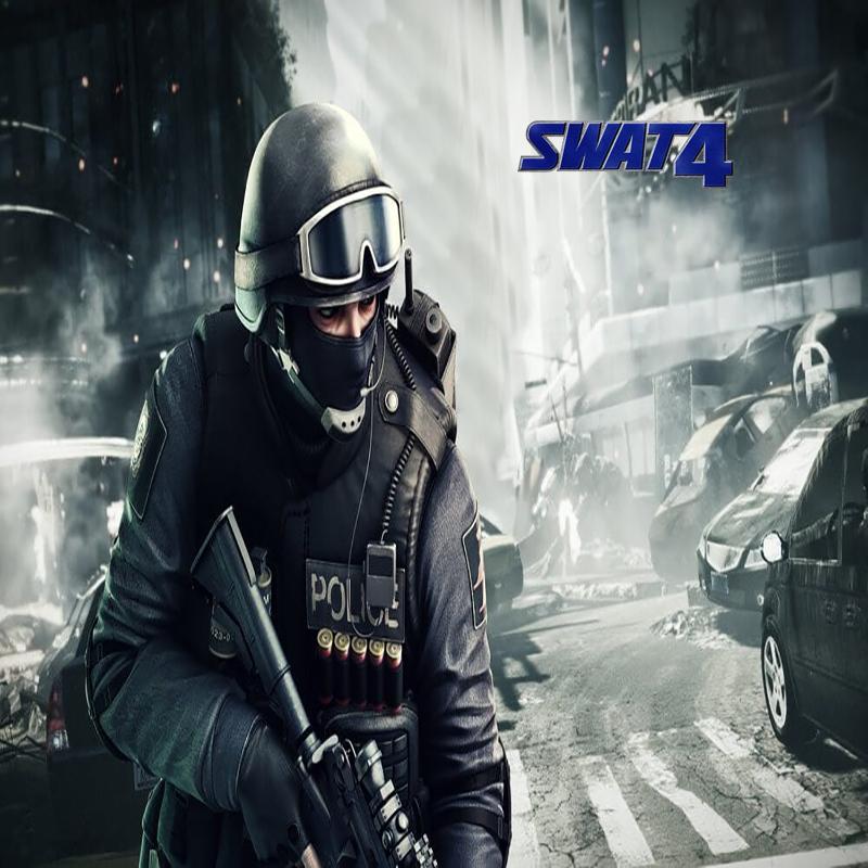 swat 4 server hosting