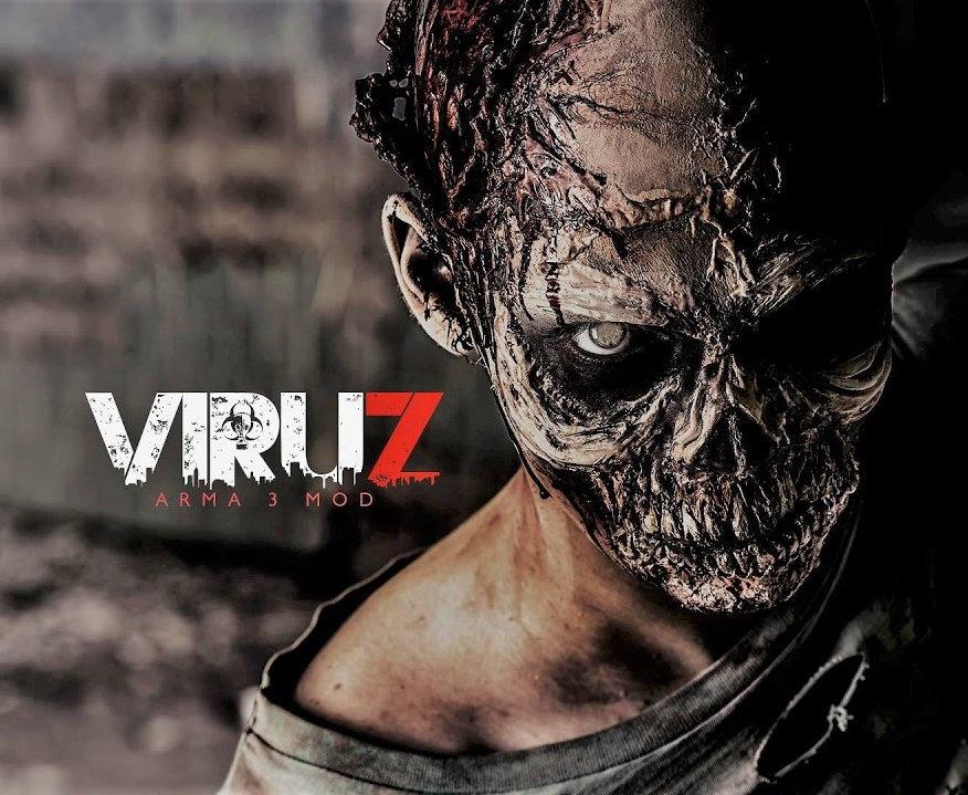 Arma 3 Viruz Mod Server Hosting