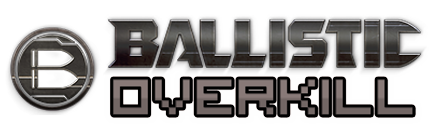Ballistic Overkill Server Hosting
