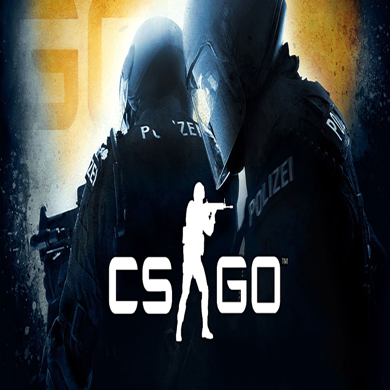 Counter Strike G.O. Server Hosting