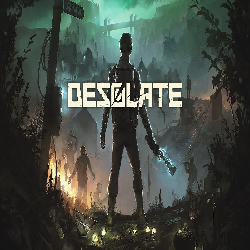 Desolate Server Hosting