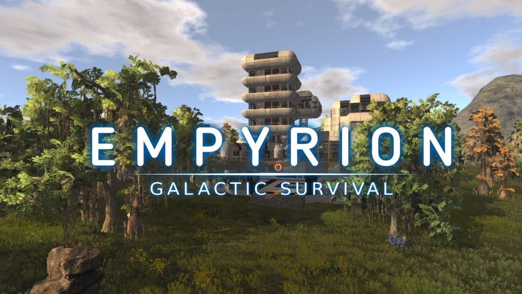 Empyrion Galactic Server Hosting