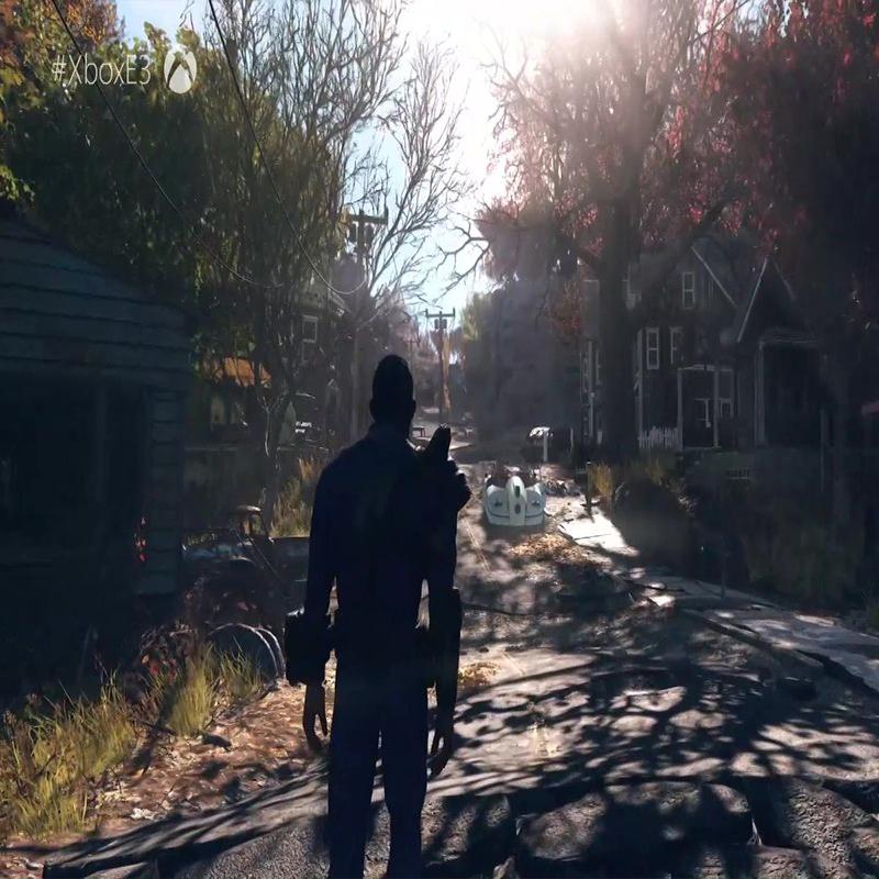 Fallout 76 Server Hosting