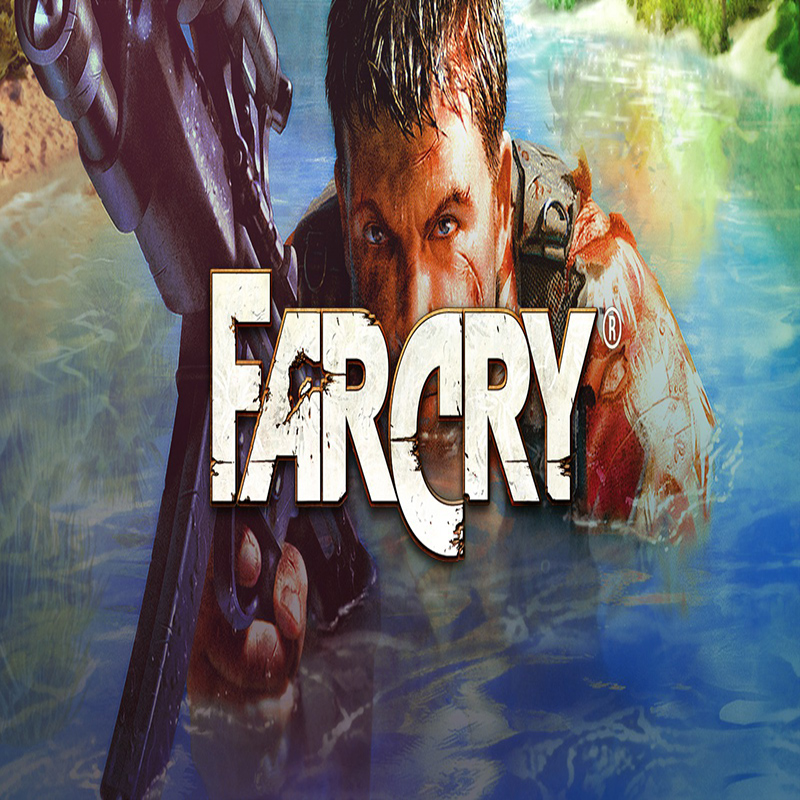 Far Cry Server Hosting