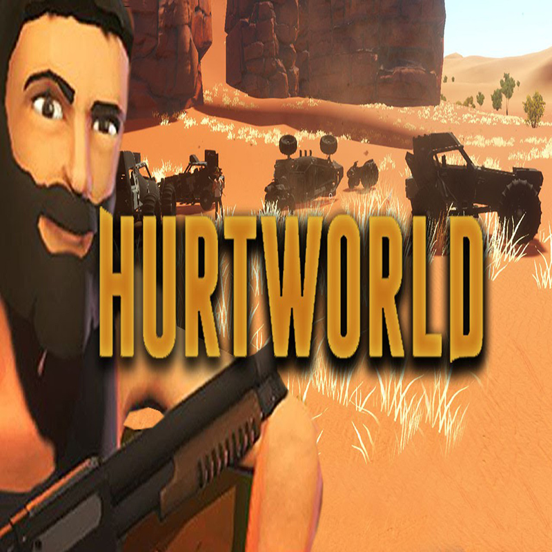 Hurtworld Server Hosting
