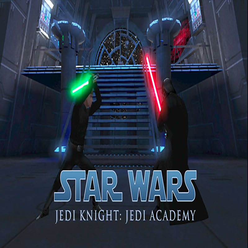 Jedi Knight 3 Server Hosting