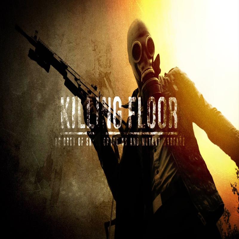 Killing Floor Server Hosting