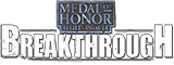 Medal of Honor Breakthrough Server Hosting