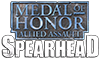 medal of honor spearhead server hosting