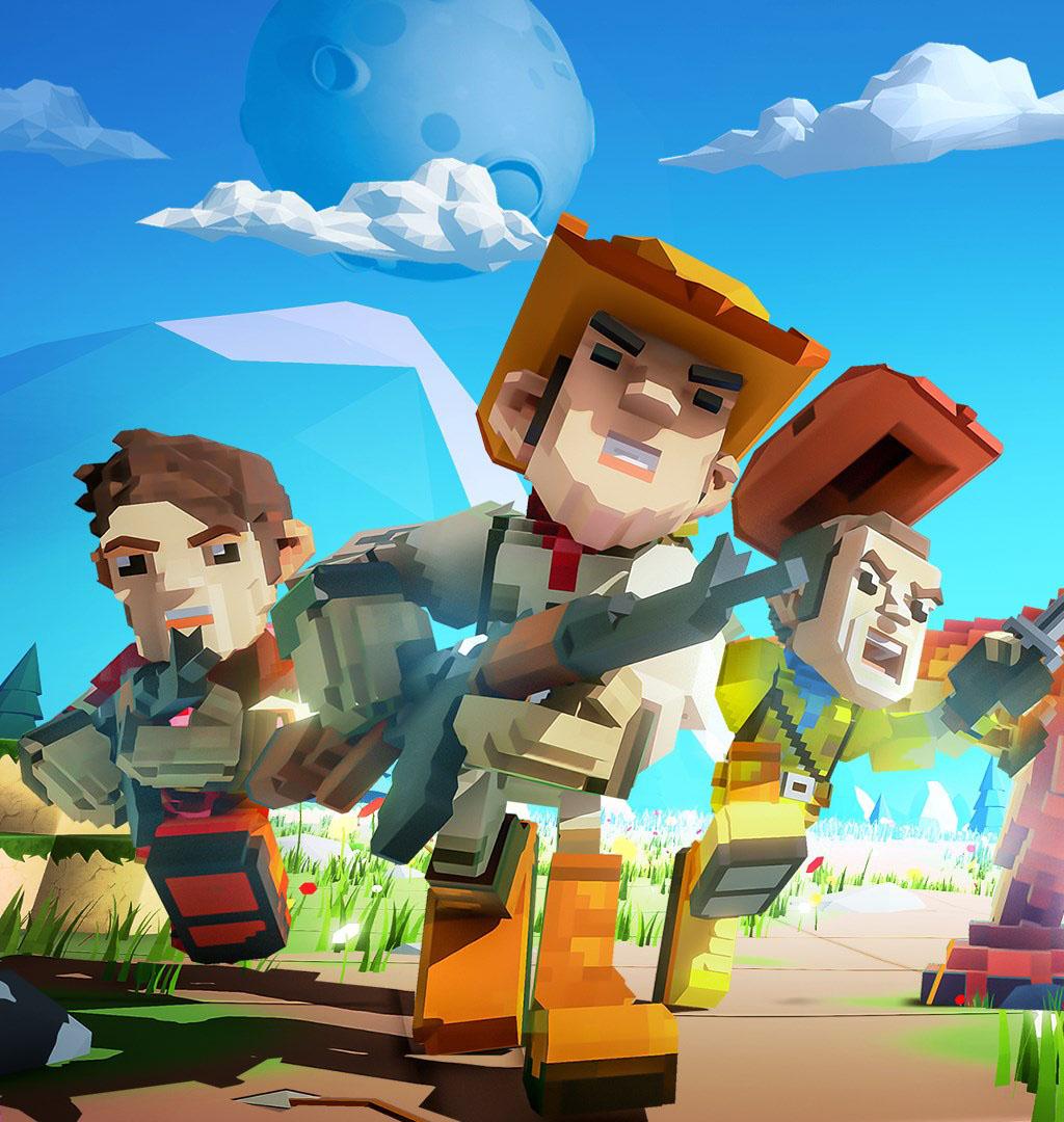 pixark game image