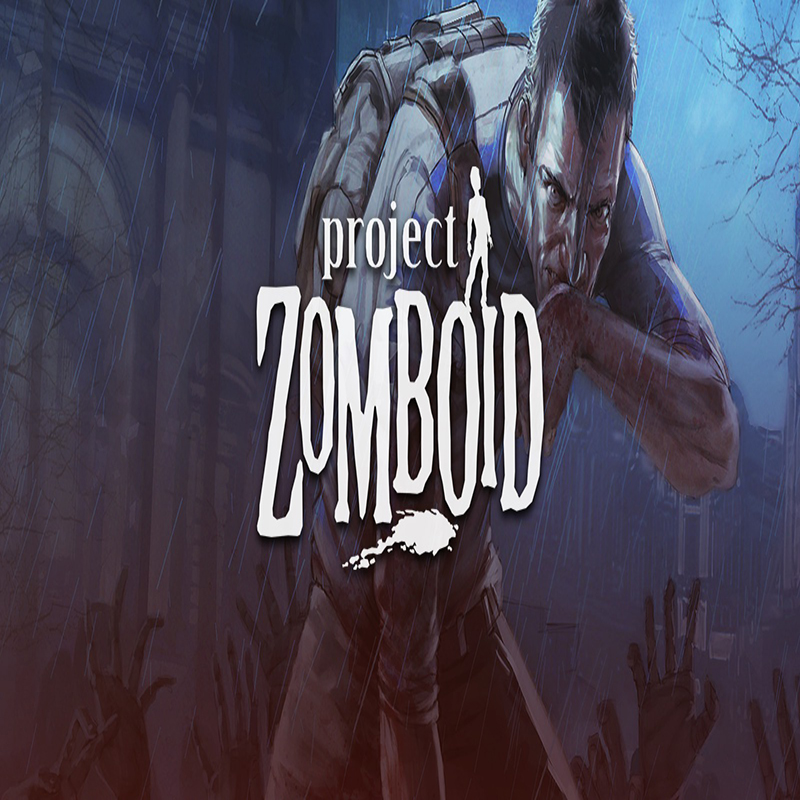 Project Zomboid Server Hosting