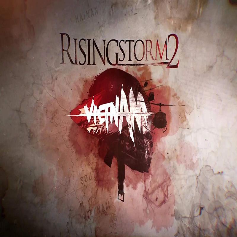 Rising Storm 2: Vietnam Server Hosting