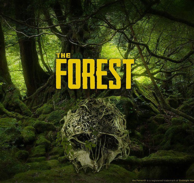 The Forest Server Hosting