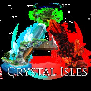 291px-Mod_Crystal_Isles_logo